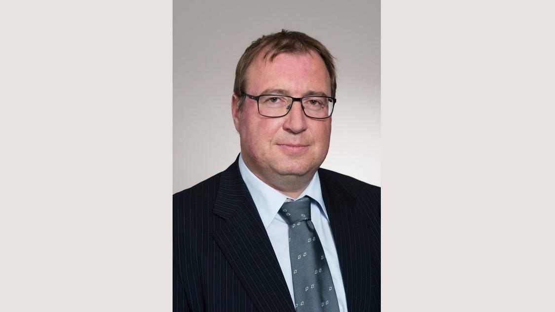 Jürgen Meyer