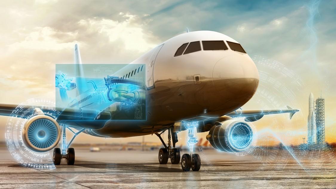 Jornada Sector aeronáutico e Industria 4.0
