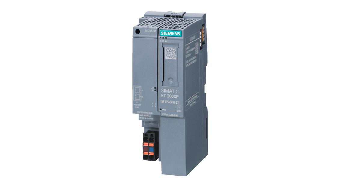 SIMATIC ET 200SP IM155-6PN Standard