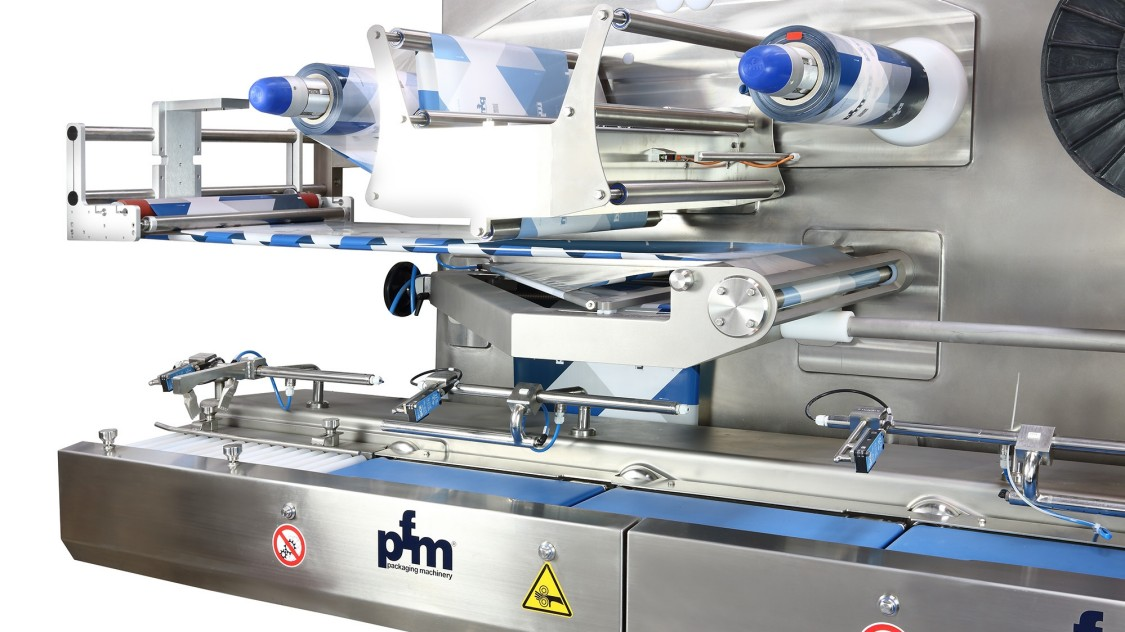 PFM Packaging Machinery