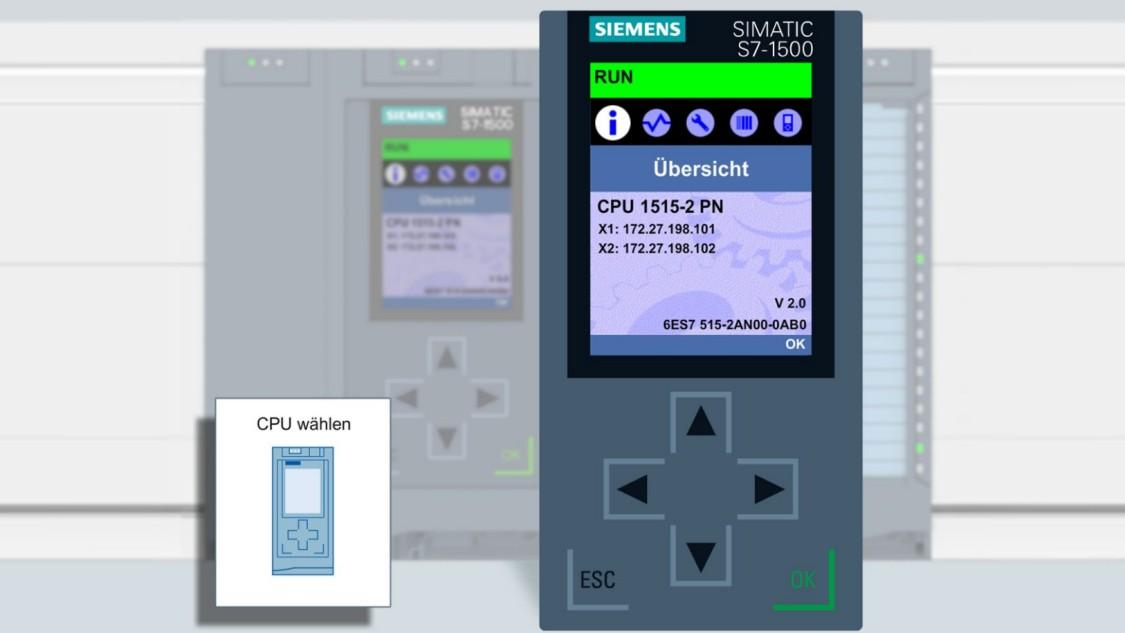 Display Simulator