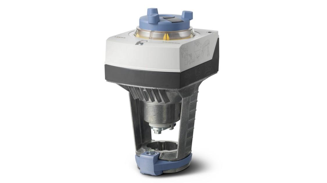 Pohony pro zdvihové ventily a kombiventily (PICV)