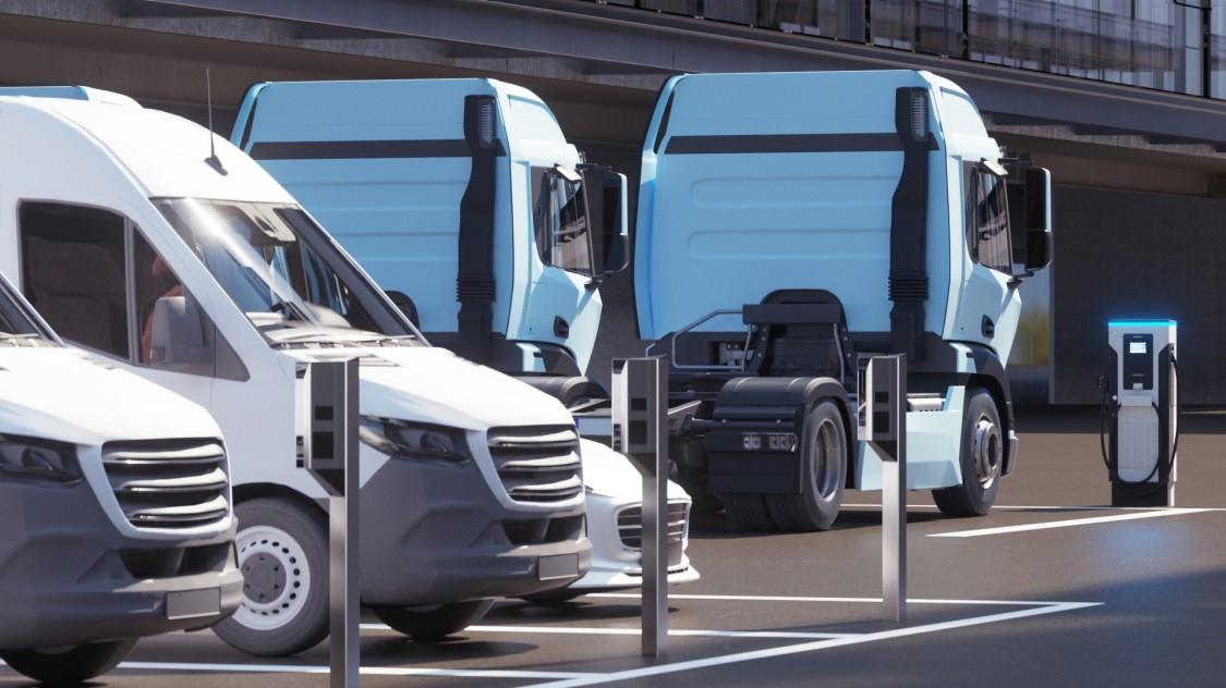 Commercial fleets