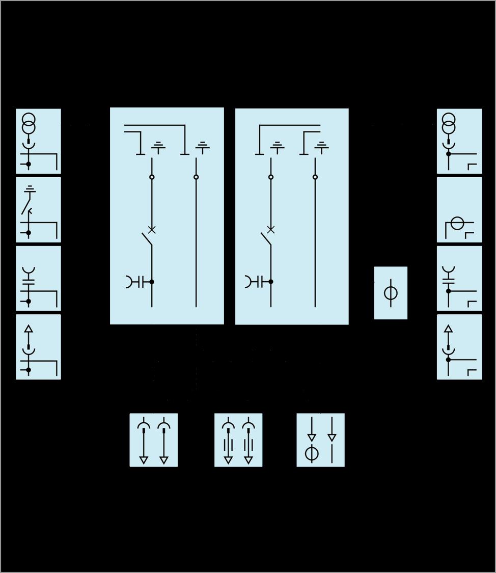 8DB10 典型方案