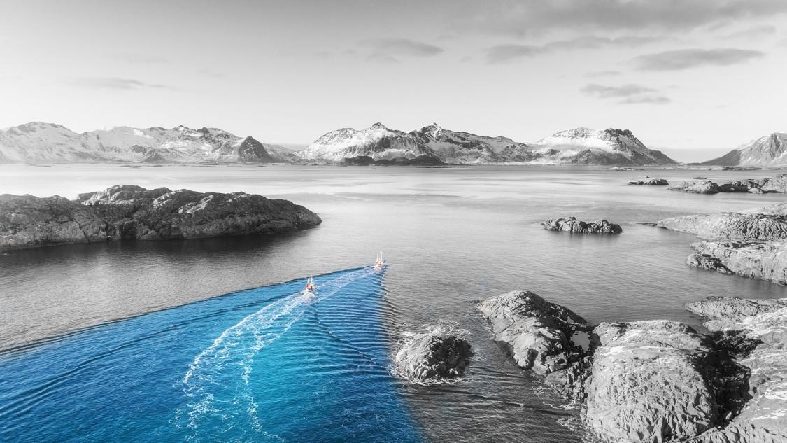 Batteriteknologi kan revolusjonere norsk fiskenæring