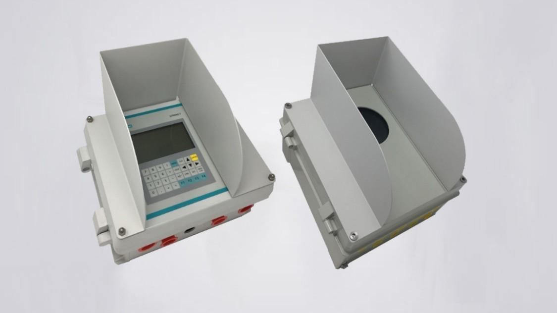 EIS Sunshields - Siemens USA