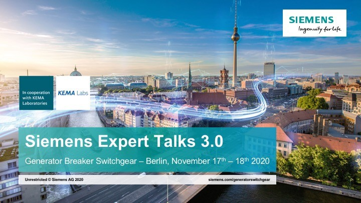 expert talks 3.0