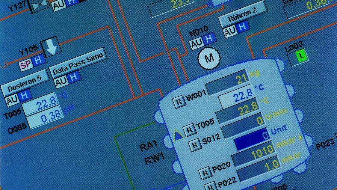Безопасная навигация для внедрения и миграции системы