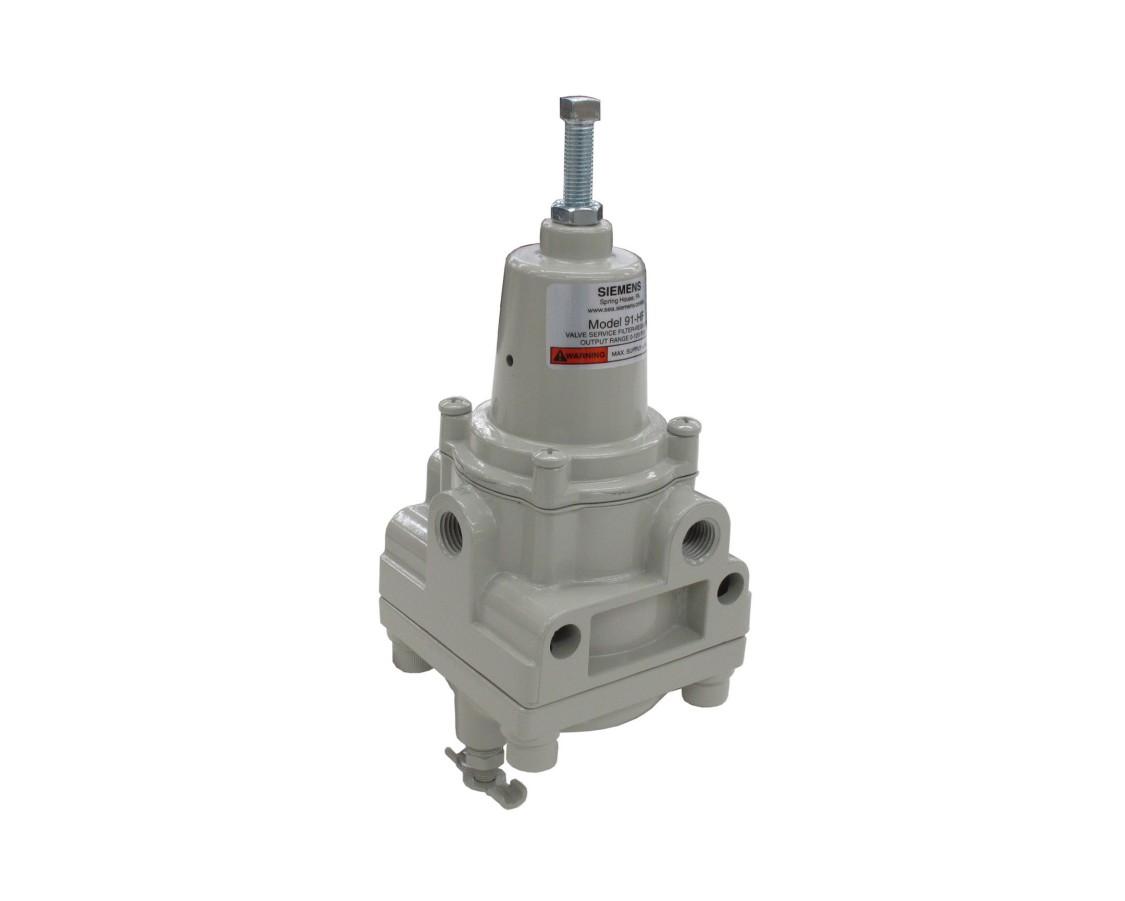 USA - 91-HF Filter Regulator