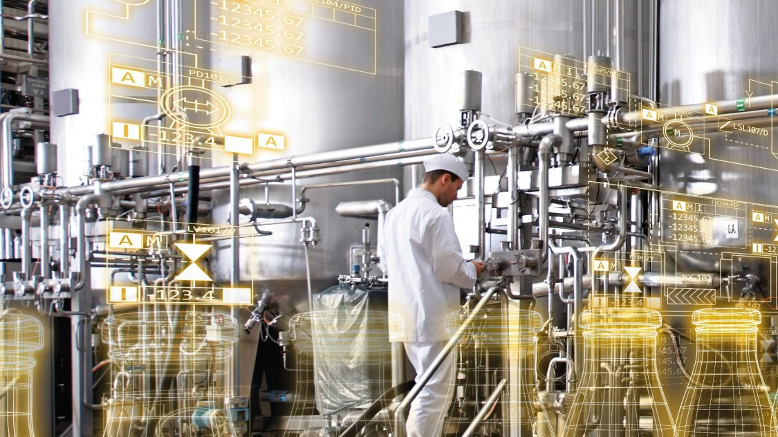 Process Instrumentation & Analytics