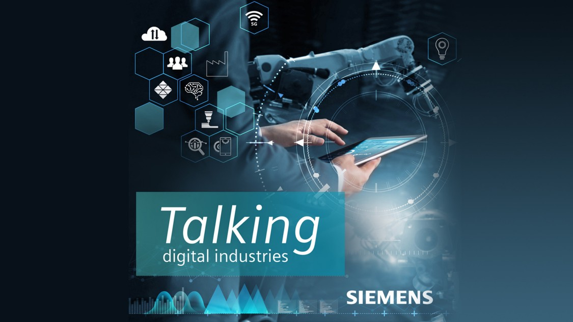 Podcast Industrial 5G