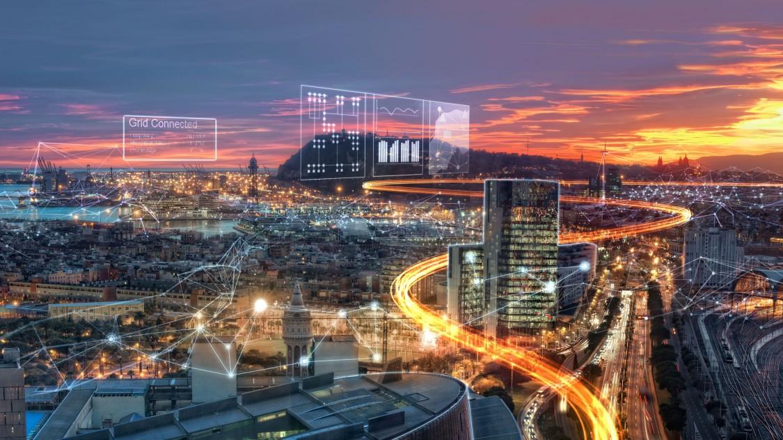 Des villes plus intelligentes
