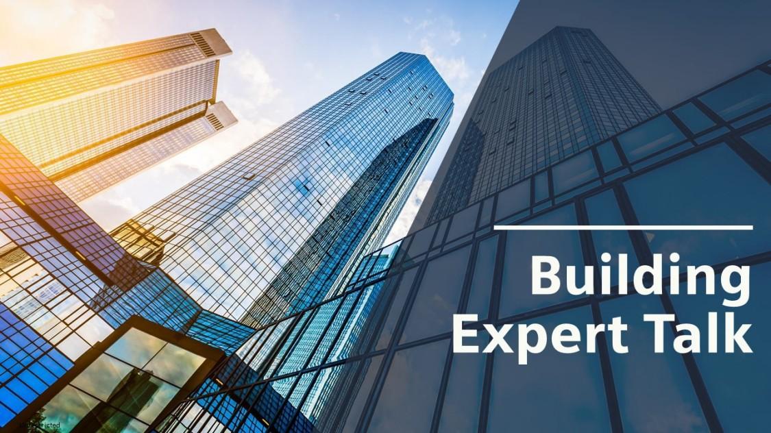 Building expert talk