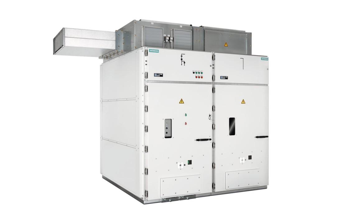 VB1-D Generator Switchgear VB1-D GBS VB1-D GCB VB1-D Generator Switchgear  Generator switchgear up to 72 kA Withdrawable truck-type switchgear  Generator Switchgear for power plant up to 110 MW VB1-D Generatorschaltanlage Generatorschaltanlage bis 72 kA Ausfahrbarer Generator Leistungsschalter im Fahrwagen  Generatorschaltanlage für Kraftwerke bis 110 MW