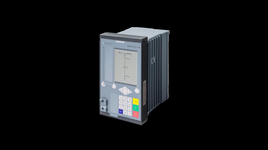 Transformatordifferentialschutz – SIPROTEC 7UT82