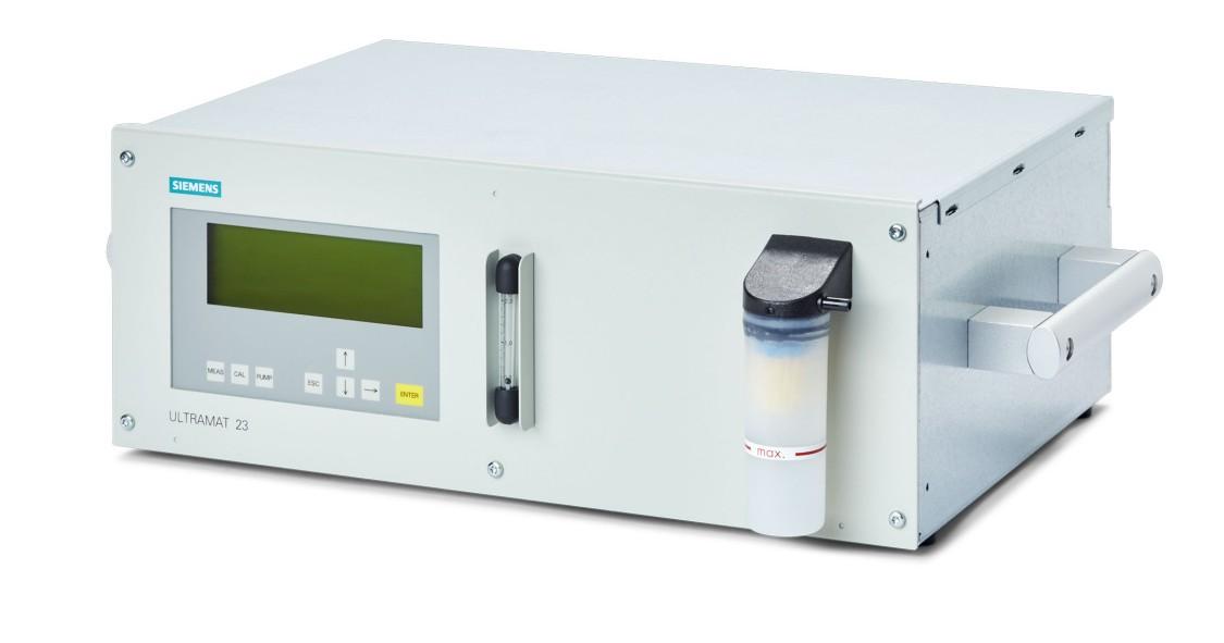 ULTRAMAT 23 Continuous Gas Analyzer