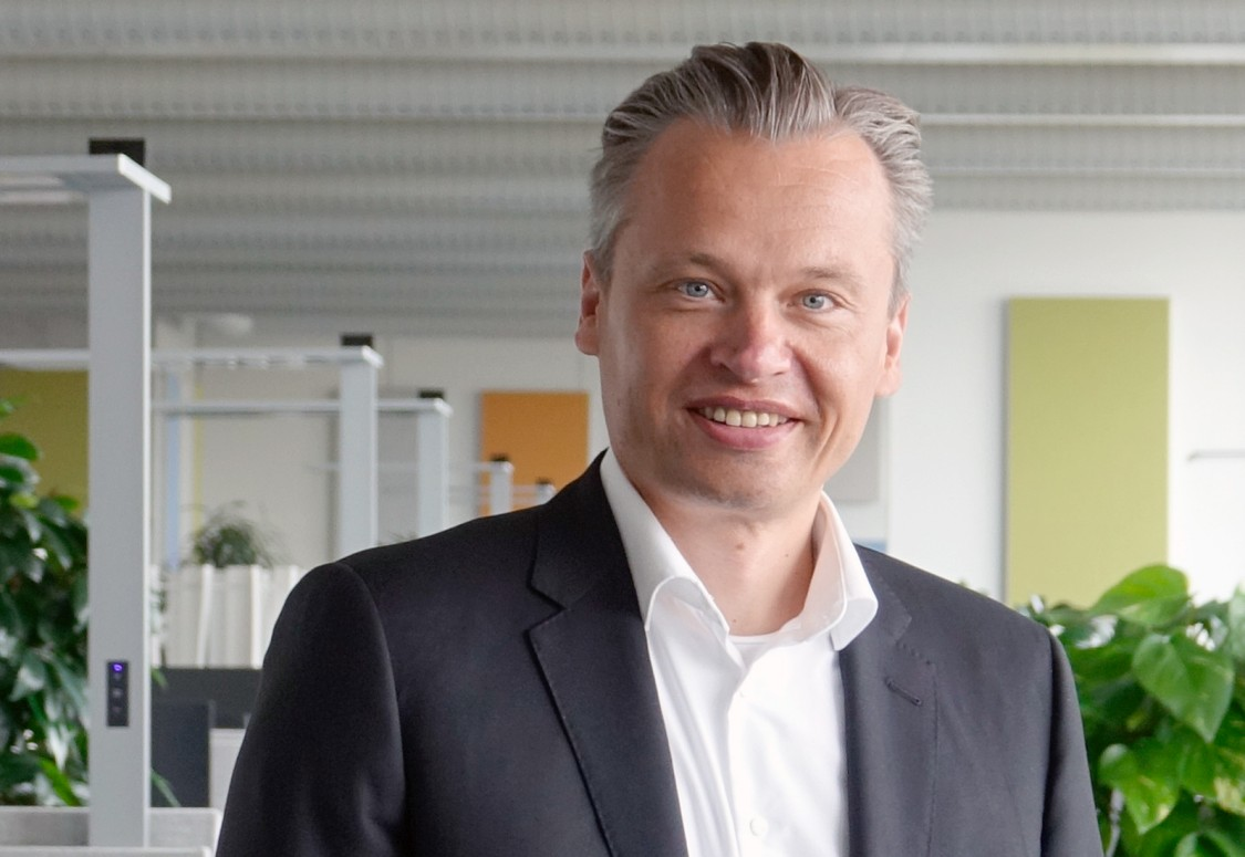 Siemens Mobility Stefan Heckrath, CFO Siemens Mobility AG, Schweiz