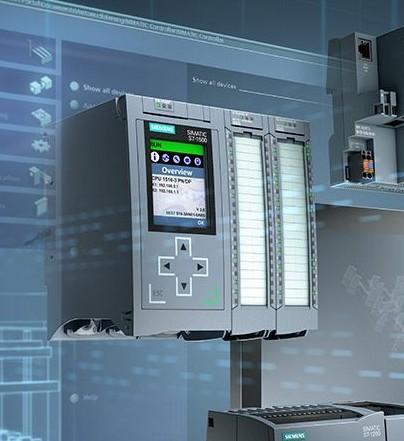 SIMATIC- Die Marke für Automatisierungstechnik von Siemens