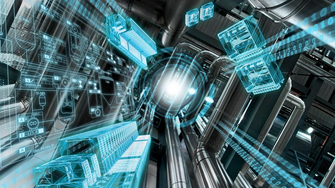 Key Visual Process Control Systems