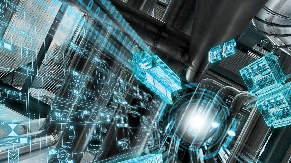 过程控制系统 SIMATIC PCS 7