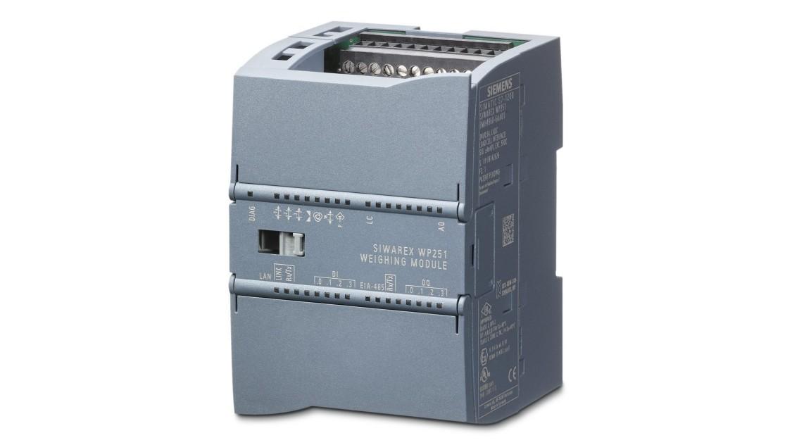 USA - SIWAREX WP251 weighing module