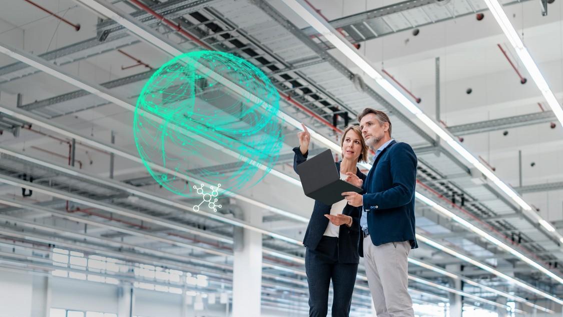 Industrielle Netzwerklösungen als Bestandteil industrieller Kommunikation für eine gelungene OT- und IT-Integration