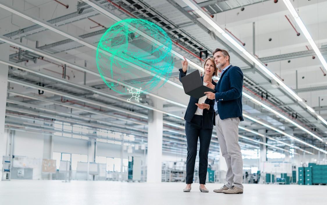 Industrielle Netzwerklösungen unterstützen Unternehmen auf dem Weg durch die digitale Transformation