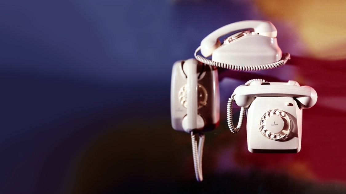 Телефонія