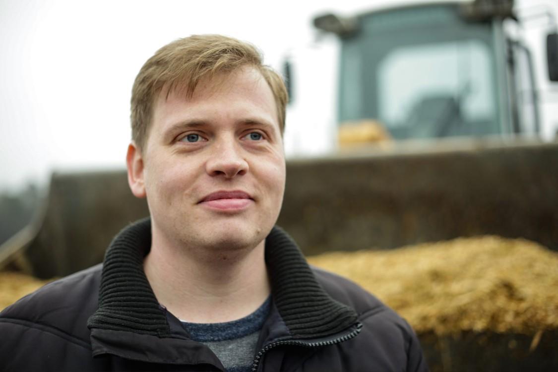 Andy Dreyer, Geschäftsführer SDS tec