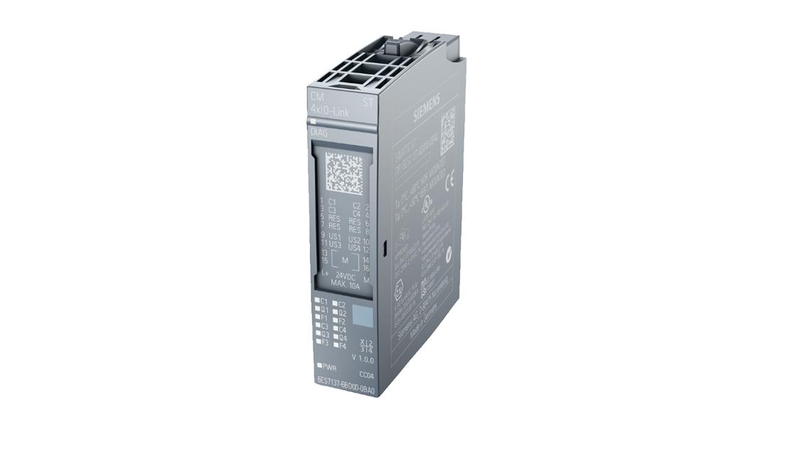 SIMATIC ET 200SP IO-Link Master Modul