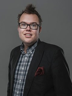 Christoffer Granlund