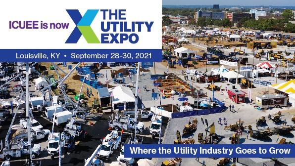 The Utility Expo 2021