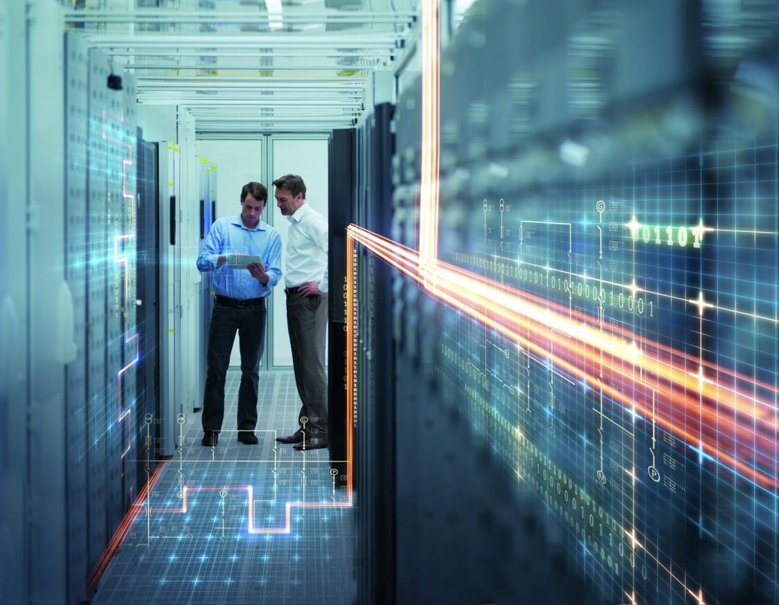 Integrated Data Center Solutions Webinar