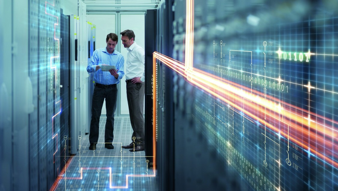White paper over datacenters