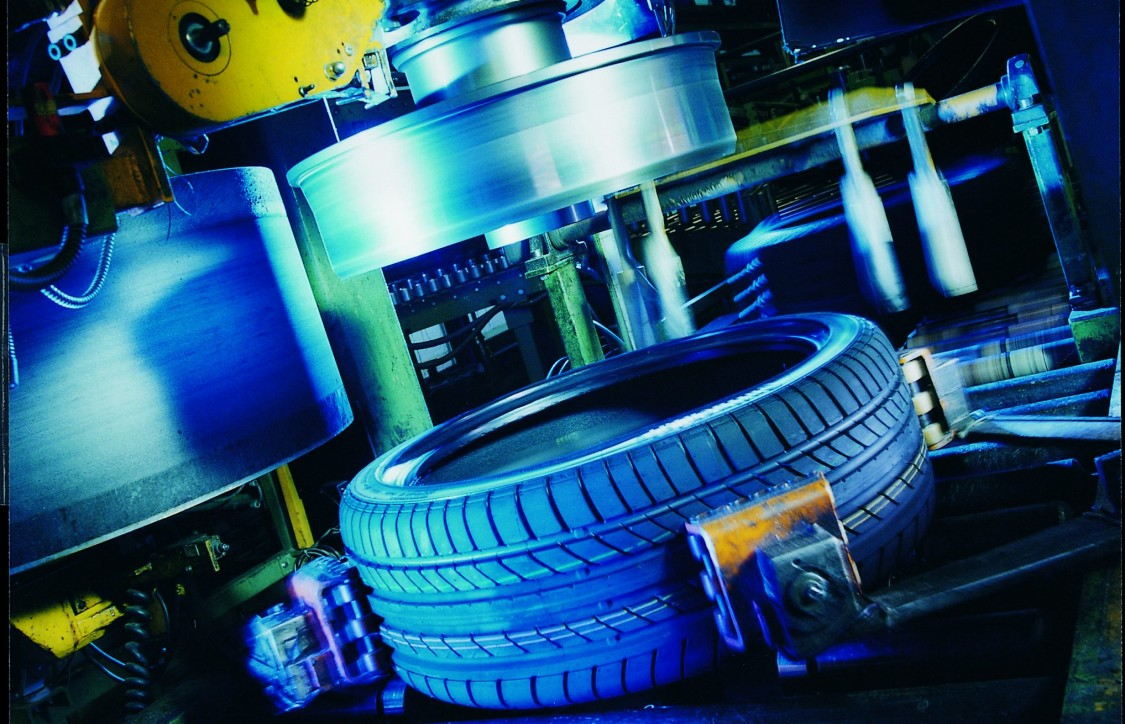 Tire Production