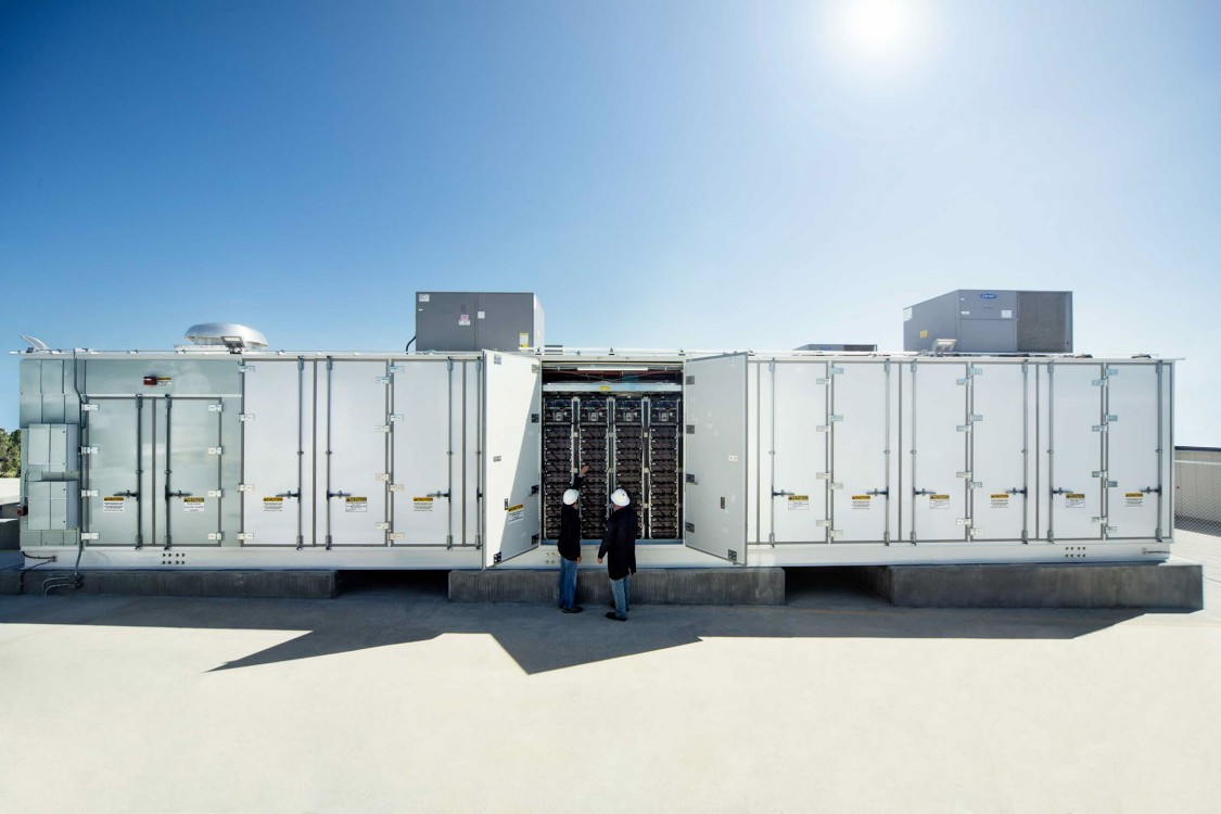 Decarbonizing the data center industry