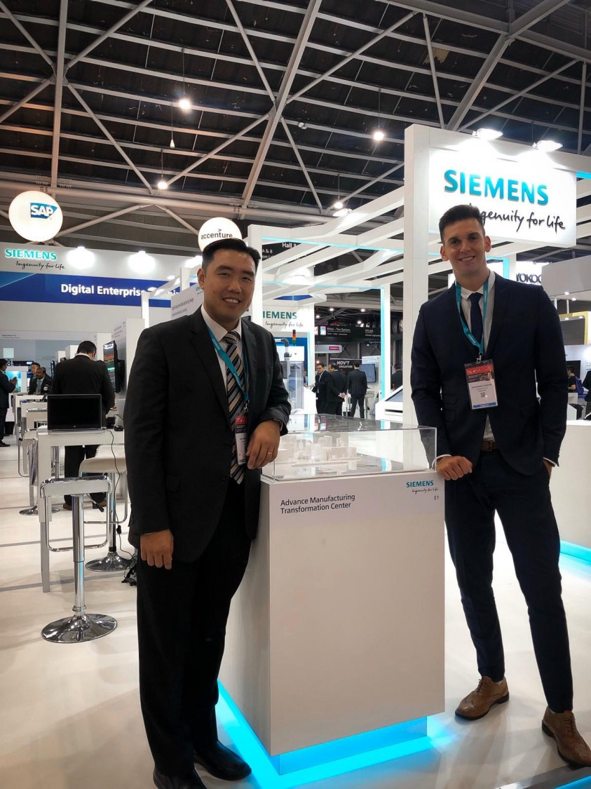 siemens careers singapore