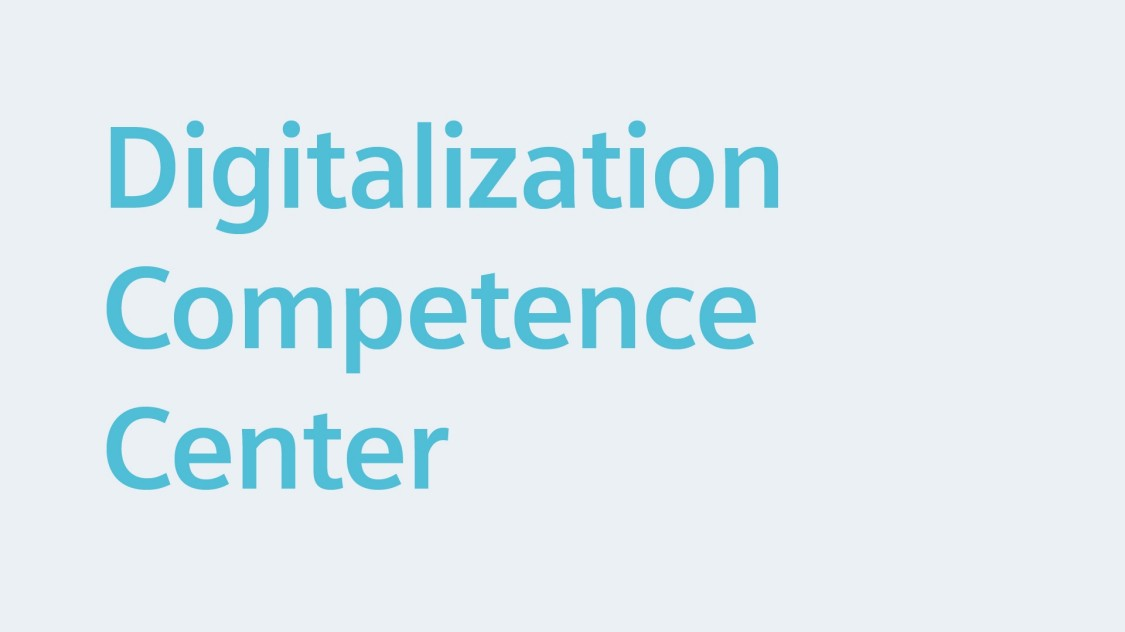 Digitalization Competence Center