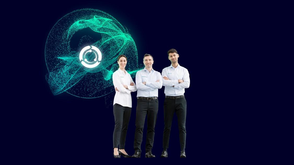 Služby pro digitální podnik