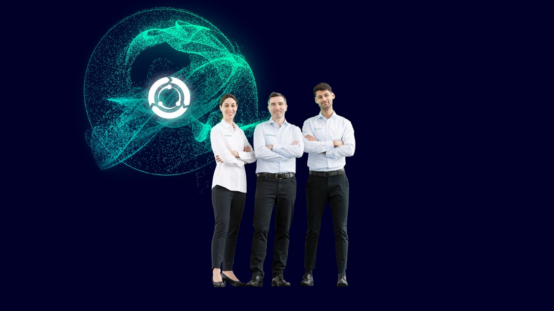 Siemens experts support the digital transformation of your company
