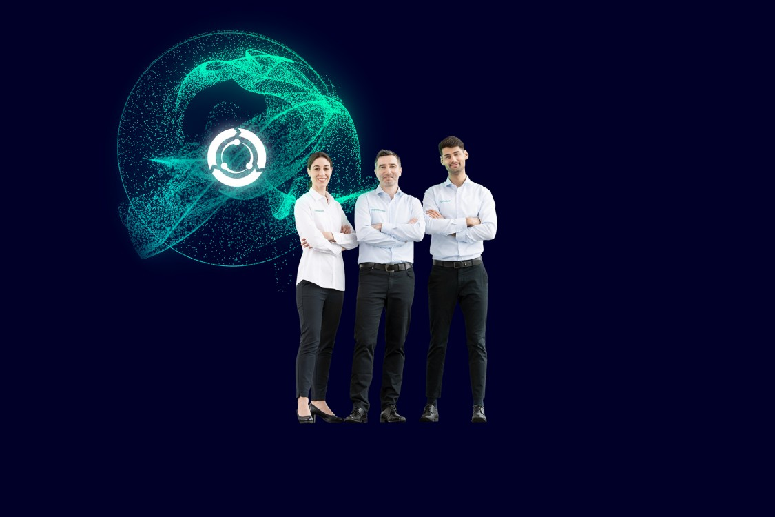 Start your digital transformation with Digital Enterprise Services from Siemens
