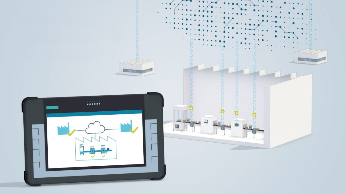 Discover concrete benefits from TIA and digitalization today
