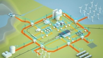 Smart Grid centre of competence