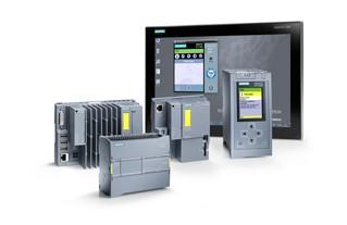 加热控制系统 SIPLUS HCS3200