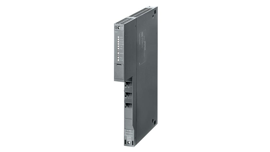 Produktbild eines CP 443-1 Advanced für Advanced Controller SIMATC S7-400