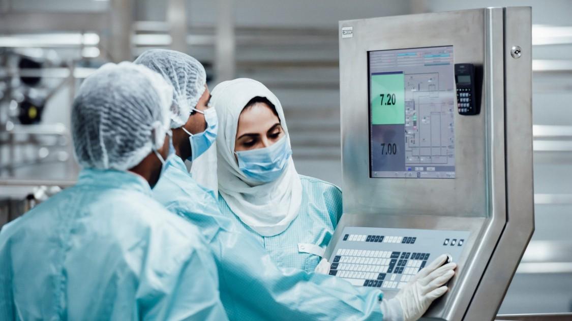 Цифрові фармацевтичні рішення в дії:         Julphar, Середній Схід
