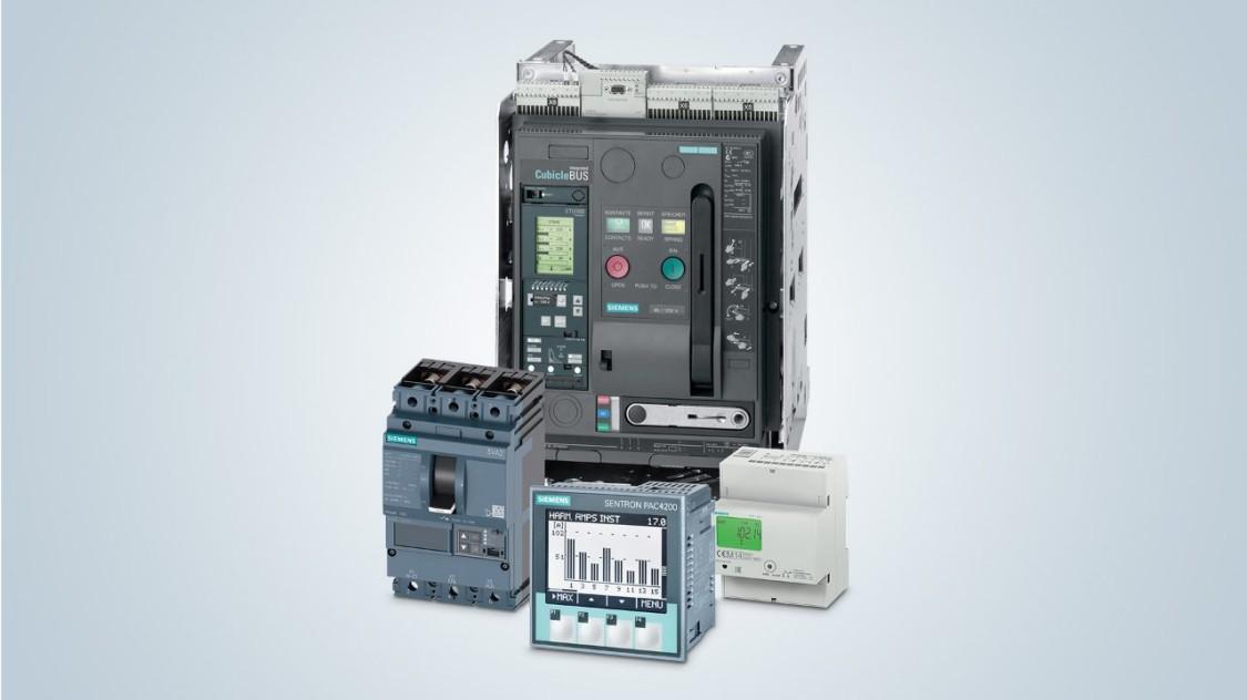 Dispositivos de proteção, manobra, medição e monitoramento