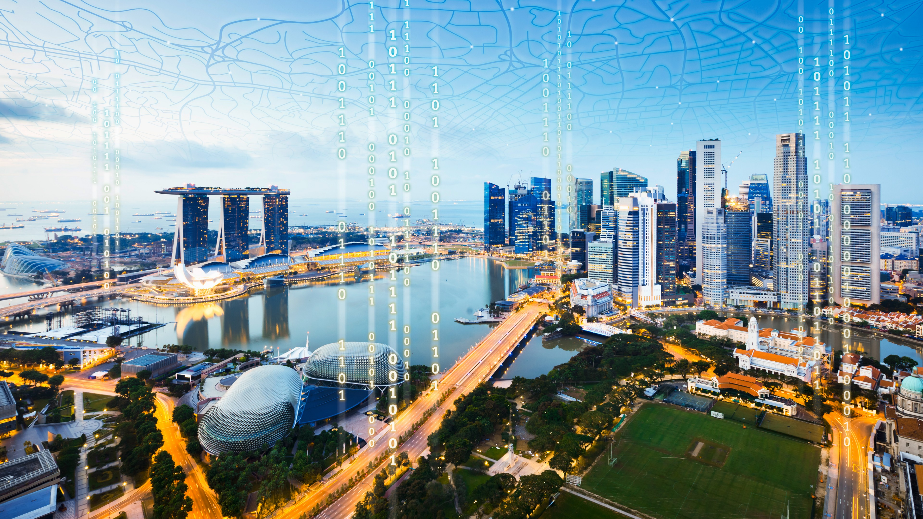Siemens at ITS World Congress 2019 | Fairs and events | Siemens