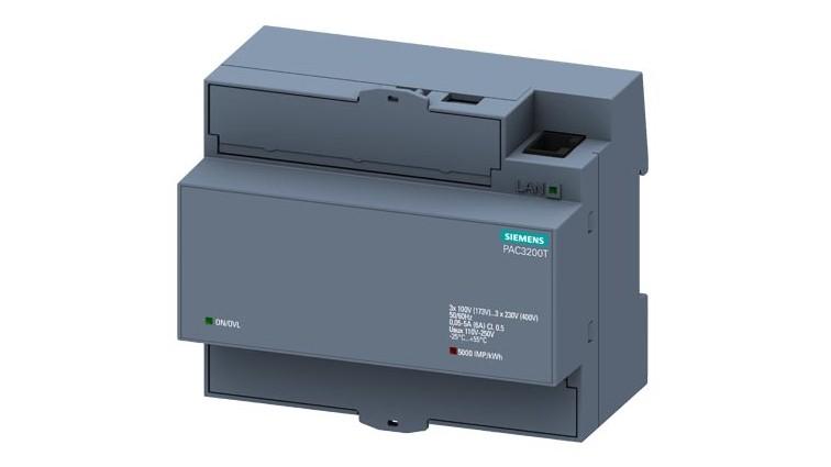 Compteur PAC3200T