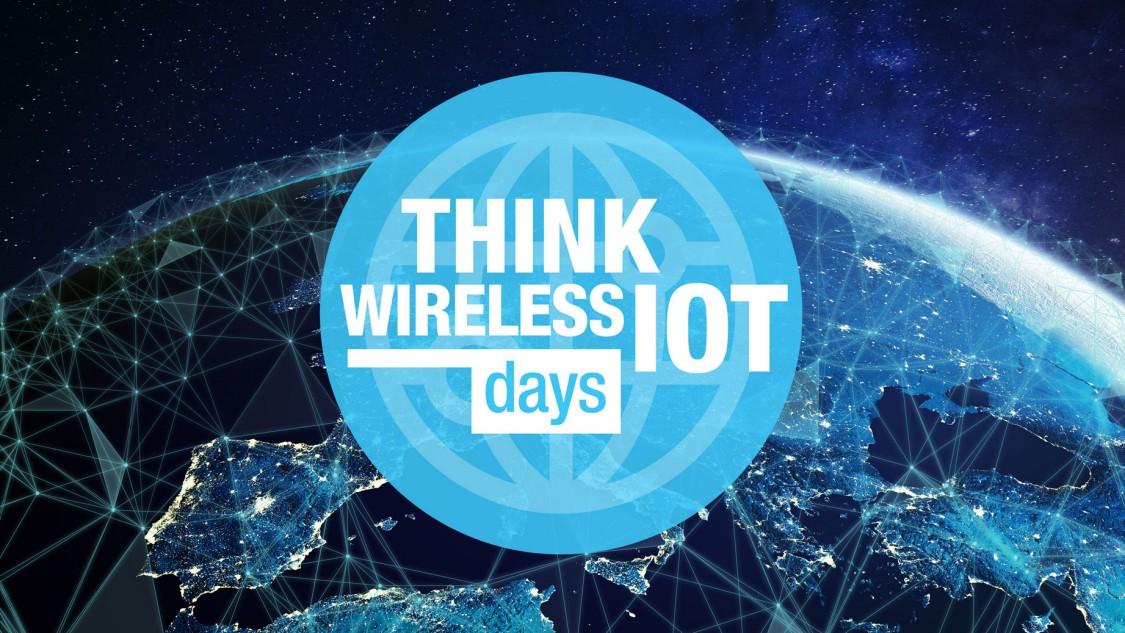 Think Wireless IoT dasy - Day 5
